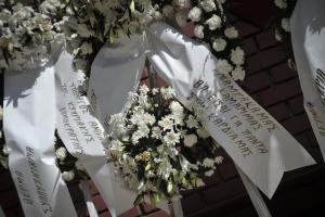 Γιώργος Μπαλταδώρος: Το «αντίο» των παιδιών του