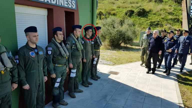 Mirage 2000 – Γιώργος Μπαλταδώρος: Η Βουλή «υιοθετεί» τα ανήλικα παιδιά του   Newsit.gr