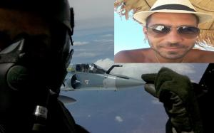 Η τελευταία απογείωση του Γιώργου Μπαλταδώρου από την Τανάγρα
