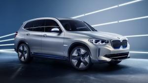 BMW Concept iX3: Αυτό είναι το πρώτο ηλεκτρικό SUV της BMW [vid]