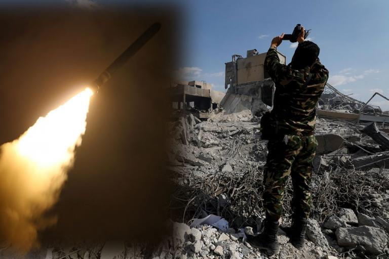 Συρία: Οι ΗΠΑ πανηγυρίζουν, ο Άσαντ απειλεί | Newsit.gr