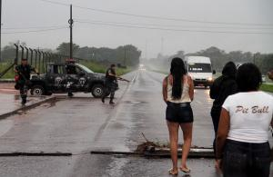 Βραζιλία: Η απόπειρα μαζικής απόδρασης κατέληξε σε τραγωδία