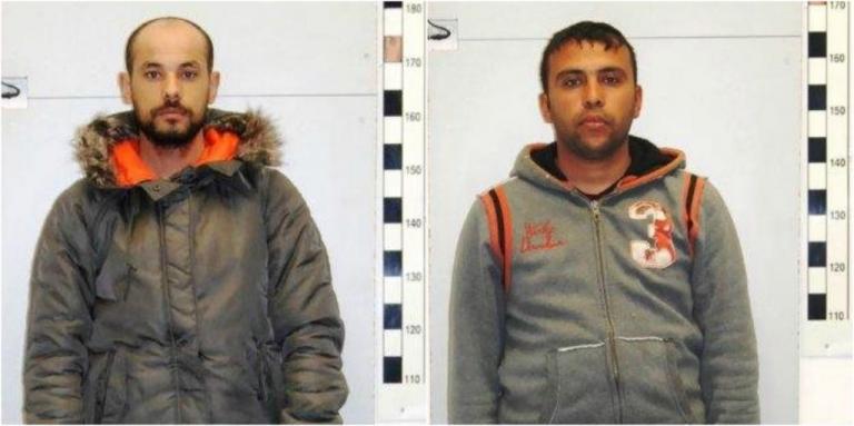 Αυτοί είναι οι ληστές που ξάφριζαν αυτοκίνητα στα Νότια Προάστια [pics] | Newsit.gr