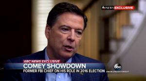 Πρώην διευθυντής FBI: Επικίνδυνος και ανήθικος ο Τραμπ [vids, pics]