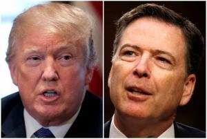 Στα «μανταλάκια» ο Τραμπ! Αυτά είναι τα απόρρητα υπομνήματα του FBI