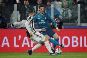 Champions League ΤΕΛΙΚΑ: Γιουβέντους – Ρεάλ 0-3 και Σεβίλλη – Μπάγερν 1-2