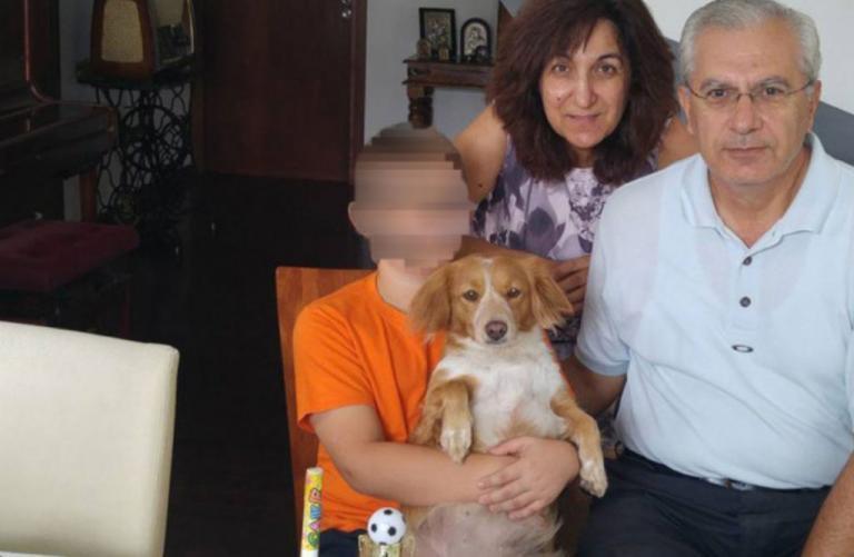 Λευκωσία: Η πρώτη σύλληψη για τη δολοφονία του ζευγαριού!