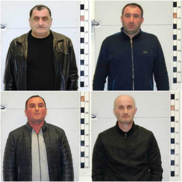 Αυτοί είναι οι ληστές που διέρρηξαν γύρω στα… 2.000 σπίτια! Στην δημοσιότητα τα στοιχεία και οι φωτογραφίες | Newsit.gr