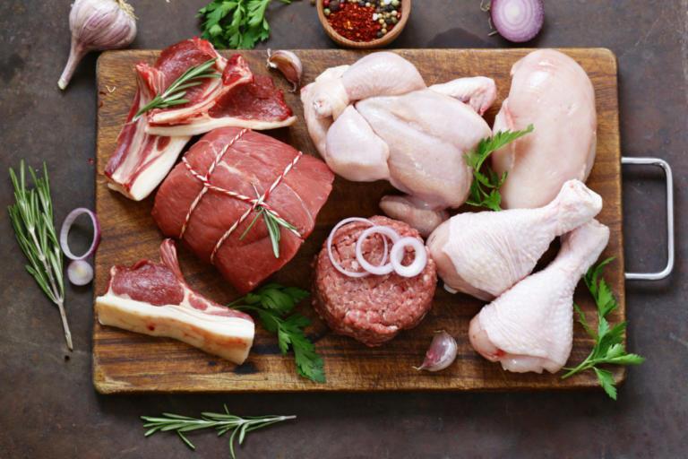 Η μείωση της κατανάλωσης κρέατος θα… σώσει εκατομμύρια ζωές! | Newsit.gr