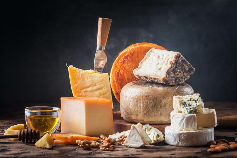 Διαβήτης: Ποια τυριά και σε τι ποσότητα μπορείτε να τρώτε | Newsit.gr