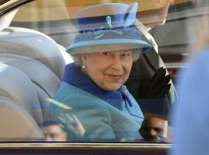 Η βασίλισσα Ελισάβετ θα δώσει την εκκίνηση του Μαραθωνίου του Λονδίνου