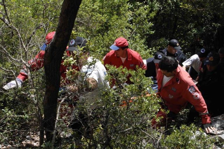 Κρήτη: Επιχείρηση διάσωσης Γαλλίδας τουρίστριας | Newsit.gr