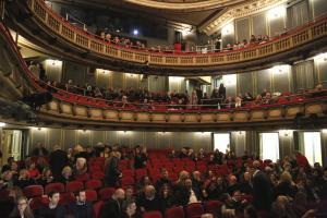 Εθνικό Θέατρο: Αυτές οι παραστάσεις συνεχίζονται μετά το Πάσχα!