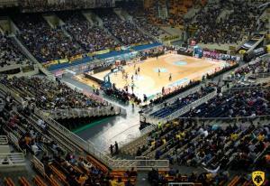 Επίσημο! Στο ΟΑΚΑ το Final Four του Basketball Champions League [pic]