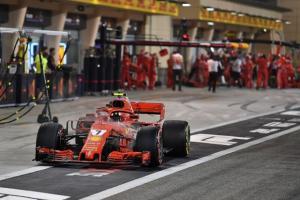 Formula 1: Τι έφταιξε για το ατύχημα με τον μηχανικό της Ferrari στο Μπαχρέιν;