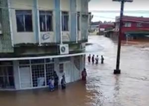 Φονικές πλημμύρες στα νησιά Φίτζι – Τουλάχιστον τέσσερις νεκροί και ένας αγνοούμενος