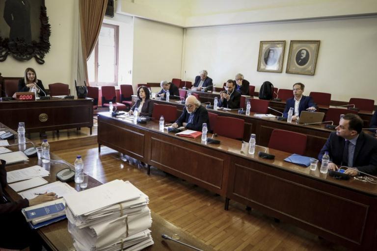 Η απίστευτη δικαιολογία του βουλευτή Φωκά στην Επιτροπή Δεοντολογίας της Βουλής | Newsit.gr