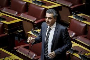 Απίστευτο video: Βουλευτής ζητά να… καεί η Βουλή! [vid]