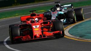 Έτσι θέλει η Liberty Media τη Formula 1 από το 2021