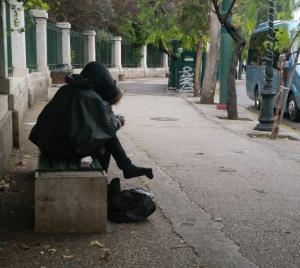 Eurostat: Ένας στους πέντε Έλληνες στερήθηκε βασικά υλικά αγαθά το 2017
