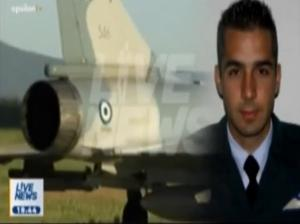 Γιώργος Μπαλταδώρος: Βίντεο ντοκουμέντο – Η τελευταία του πτήση από την Τανάγρα με το Mirage 2000 – 5