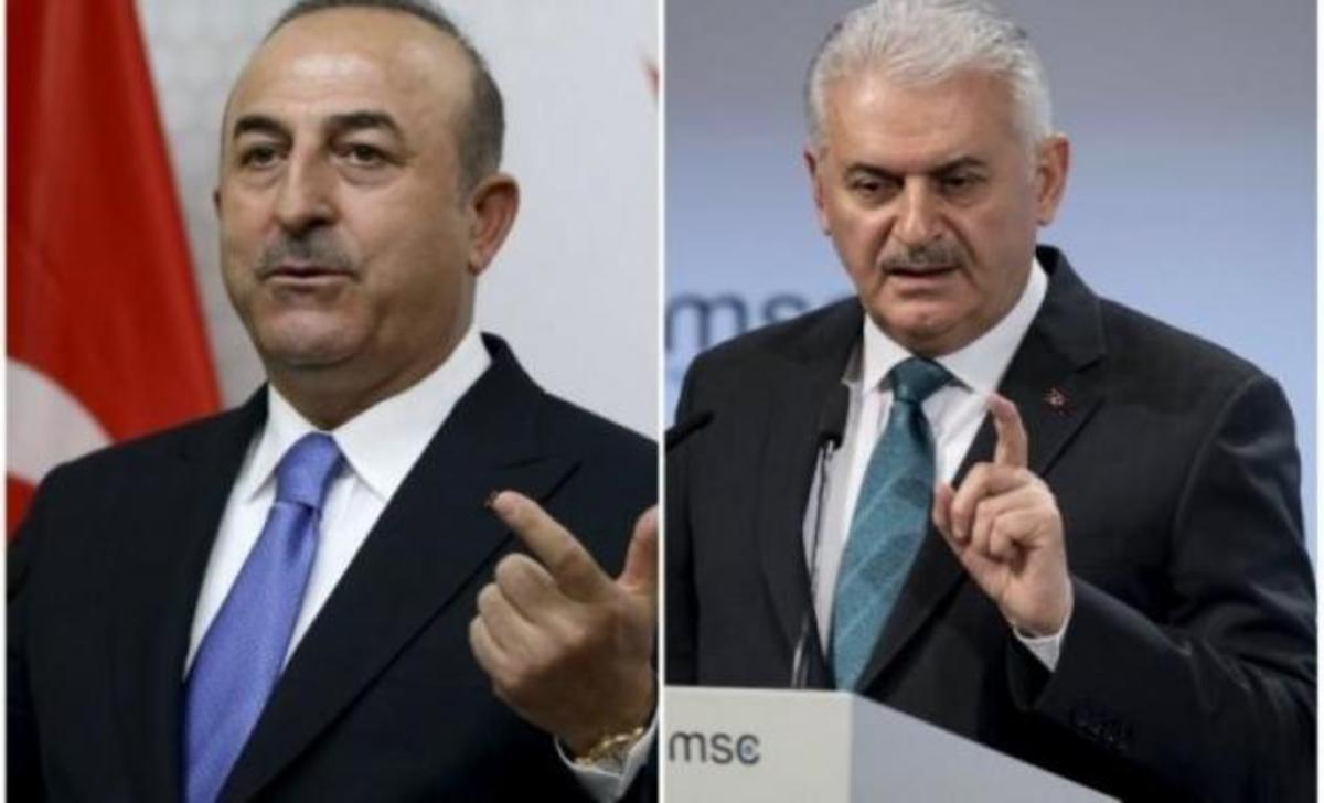 Ελληνικό Πεντάγωνο: Η Άγκυρα θέλει να κλιμακώσει την ένταση | Newsit.gr