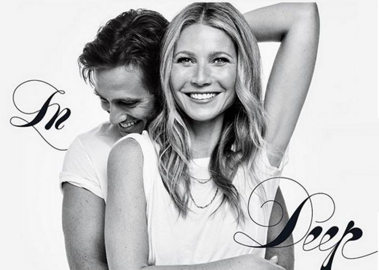 Gwyneth Paltrow – Brad Falchuk: Παντρεύτηκαν κρυφά; Οι πρώτες φωτογραφίες από τo party | Newsit.gr