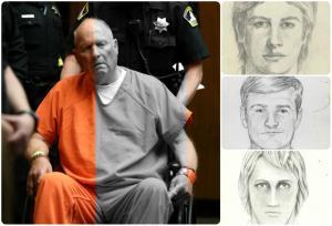 Θεία Δίκη μέσω… DNA! Πώς έπιασαν τον Golden State Killer των δεκάδων δολοφονιών και βιασμών