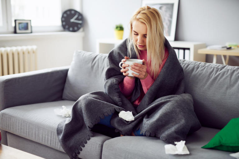 Γρίπη: Πρόληψη, αντιμετώπιση, ποιοι κινδυνεύουν και πότε να πάτε στο νοσοκομείο!