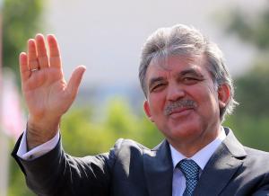 Γκιούλ Τουρκία Ερντογάν εκλογές