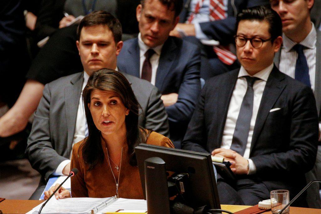 Nέα έκκληση Ρωσίας στις ΗΠΑ να μην επιτεθούν στη Συρία