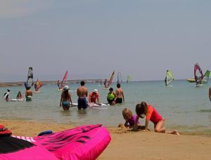 Καιρός για… παραλία και σήμερα! Αναλυτική πρόγνωση