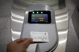 Ηλεκτρονικό εισιτήριο: Ενεργοποιούνται κάρτες ανέργων και ΑμεΑ με δωρεάν κόμιστρο – Αναλυτικά βήματα