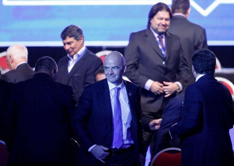Συναντήθηκαν Ινφαντίνο – Γραμμένος! Την ερχόμενη εβδομάδα η απόφαση για Grexit!