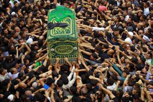 Ιράκ: Βομβιστική επίθεση σε κηδεία! 16 νεκροί και 14 τραυματίες