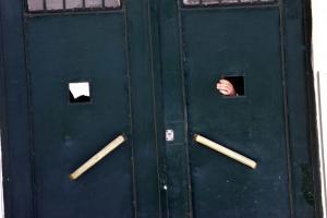 Σωφρονιστικός υπάλληλος προσφεύγει στο ΣτΕ! Είχε απολυθεί λόγω ναρκωτικών