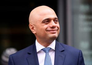 Αυτός είναι ο νέος υπουργός Εσωτερικών της Βρετανίας
