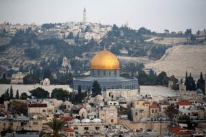 Στα βήματα του Τραμπ η Ρουμανία: Ανοίγει μεταφέρει την πρεσβεία της στην Ιερουσαλήμ