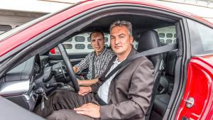 Συνελήφθη ο υπεύθυνος εξέλιξης κινητήρων της Porsche