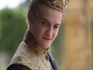 Game of Thrones: Ο μισητός Τζόφρι… βγήκε για ποτό στην Αθήνα! [pic]