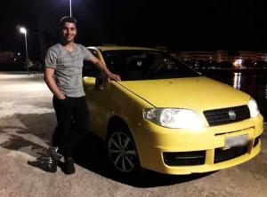 Καλαμάτα: Σκοτώθηκε με το αυτοκίνητο που αγόρασε μπροστά στην αγαπημένη του – Θρίλερ πίσω από το τροχαίο [pics, vid]