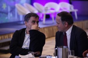Eurogroup: «Χρειάζονται ισχυρά και αξιόπιστα μέτρα για την ελάφρυνση του χρέους» λέει ο Κερέ