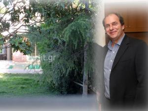Αλέξανδρος Σταματιάδης