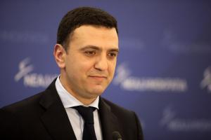 Κικίλιας: Η ΝΔ έχει δεσμευτεί για πάση θυσία μείωση της φορολογίας