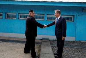 Βόρεια και Νότια Κορέα: Μια σύγκριση