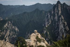 Εντυπωσιακή ανακάλυψη στην Κίνα – Τεστ DNA «φανέρωσαν» ολόκληρη αρχαία κοινότητα ανδρών