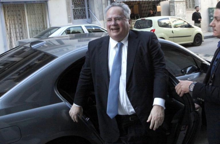 Συνάντηση Κοτζιά – Πομπέο: Τα εύσημα στην Ελλάδα και η κράτηση των Ελλήνων στρατιωτικών | Newsit.gr
