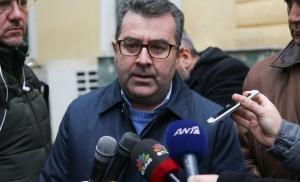 Με προσφυγή στη Δικαιοσύνη «απάντησε» ο Κουρτάκης στον Τζανακόπουλο