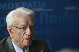 Παραιτήθηκε ο Κριμιζής! Καταγγελίες για χειραγώγηση του ΕΛΔΟ και «πυρά» κατά Νίκου Παππά