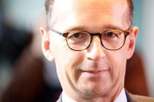 Γερμανός ΥΠΕΞ: «Θα πιέσουμε για τον τερματισμό των εχθροπραξιών στη Συρία»